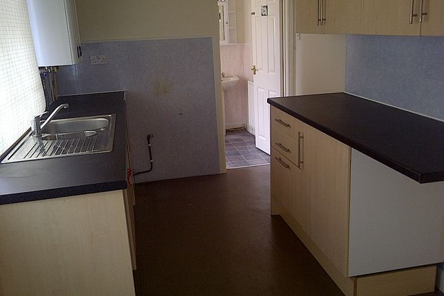 Thumbnail Duplex to rent in Edward Street, Grimsby