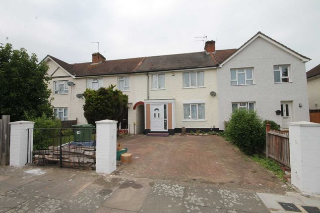 Thumbnail Property for sale in Riverdale Road, Erith