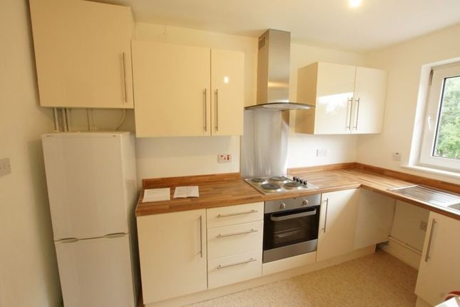 Thumbnail Flat to rent in Lynmouth Crescent, Rumney, Cardiff.