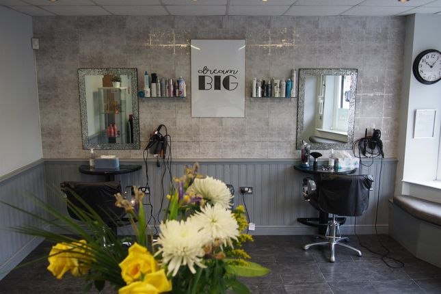 Thumbnail Retail premises for sale in Hair Salons S17, South Yorkshire