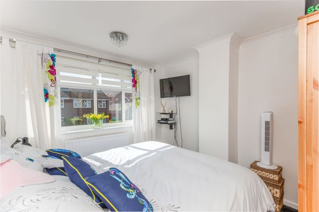 Bedroom One: of Croft Grove, Uttoxeter ST14