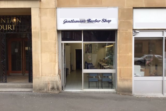 Thumbnail Retail premises for sale in Steelhouse Lane, Birmingham