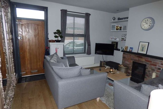 Thumbnail Terraced house to rent in 16 Bollin Walk, Ws