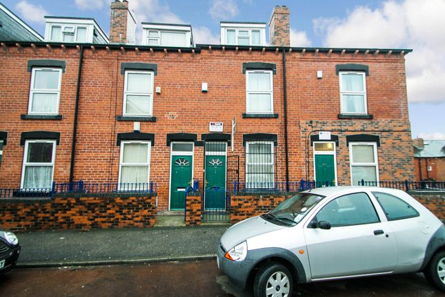 Thumbnail Terraced house to rent in All Bills Inclusive, Burley Lodge Road, Hyde Park
