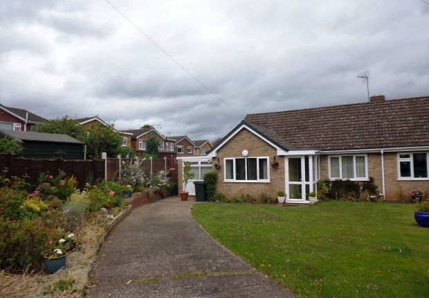 Thumbnail Room to rent in Moat Croft, Shifnal