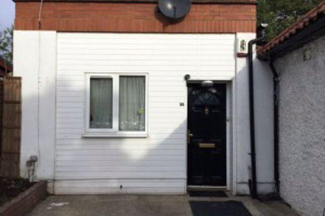 Thumbnail Bungalow to rent in Camrose Avenue, Edgware