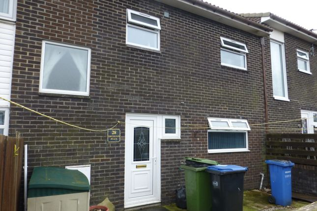 Thumbnail Semi-detached house to rent in Trevelyan Place, Peterlee