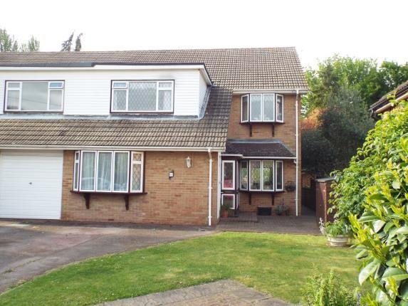 4 bed semi-detached house for sale in Norheads Lane, Biggin Hill, Westerham