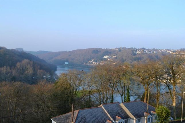 Thumbnail Detached house for sale in Beech Terrace, Looe, Cornwall