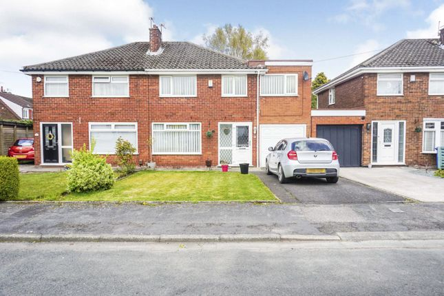 Thumbnail Semi-detached house for sale in Yarmouth Road, Warrington