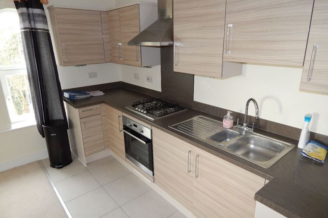 2 bed flat to rent in Flat, Crabble Heights, London Road, River, Dover CT17