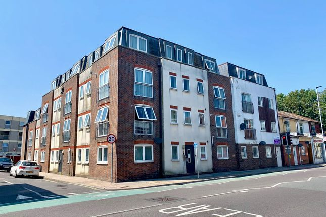 1 bed flat to rent in Stamford Street, Portsmouth PO1