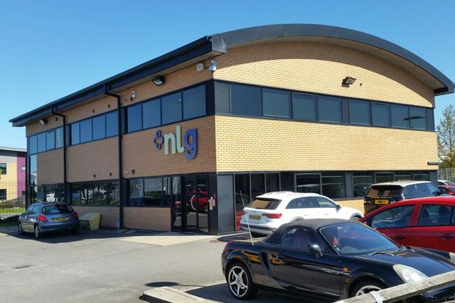 Thumbnail Office to let in First Floor, Unit 3 Earls Court, Priory Park East, Hull