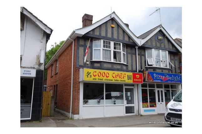 Thumbnail Restaurant/cafe to let in Station Approach 5, Broadstone
