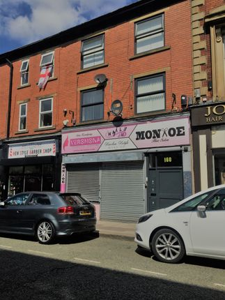 Thumbnail Flat to rent in Stamford Street Central, Ashton-Under-Lyne, Lancashire