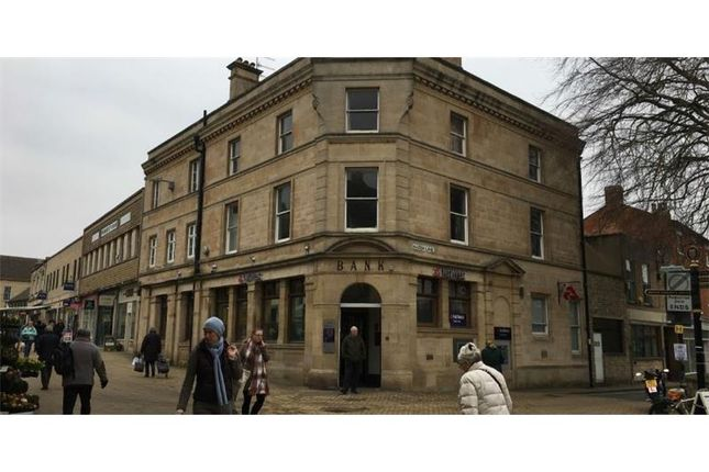Thumbnail Retail premises for sale in 52, High Street, Stamford, Lincolnshire, UK