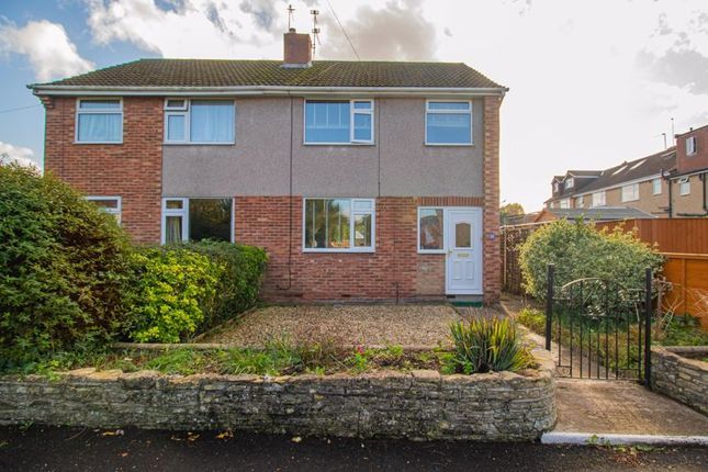 3 bed semi-detached house for sale in St. Clements Road, Keynsham, Bristol BS31