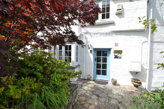 Thumbnail Cottage to rent in Crumplehorn, Polperro, Looe, Cornwall