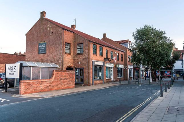 Thumbnail Restaurant/cafe for sale in Butcher Row, Beverley