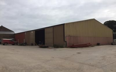 Thumbnail Light industrial to let in Unit K, Bradkirk Business Park, Weeton Road, Wesham, Kirkham, Lancashire