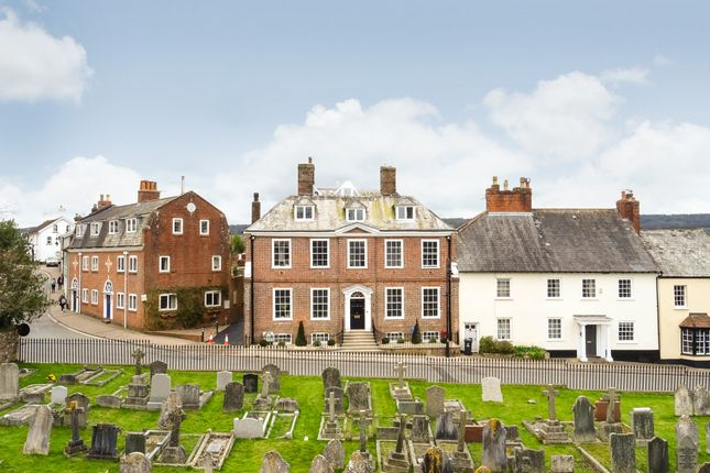 2 bed flat for sale in No.7, Priory House, Ottery St Mary, Devon EX11