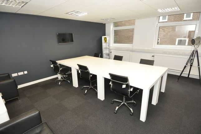 Thumbnail Office to let in Derby House, Winckley Square, Preston