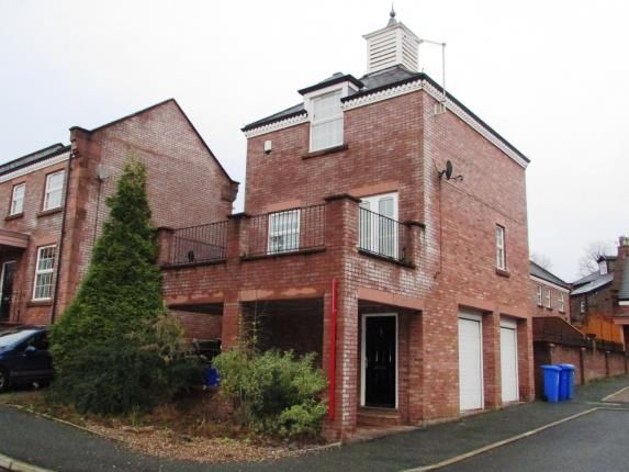 Thumbnail Detached house for sale in Woodland View, Godley, Hyde, Cheshire