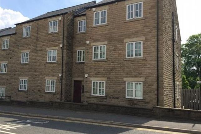 Thumbnail Flat to rent in (P2122) High Street, Lees, Oldham