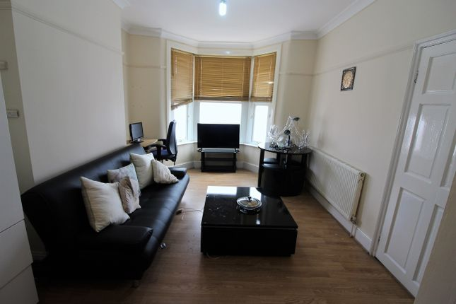 Thumbnail Semi-detached house for sale in Wingate Road, Ilford