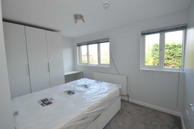 Thumbnail Terraced house to rent in Leven Walk, Bedford