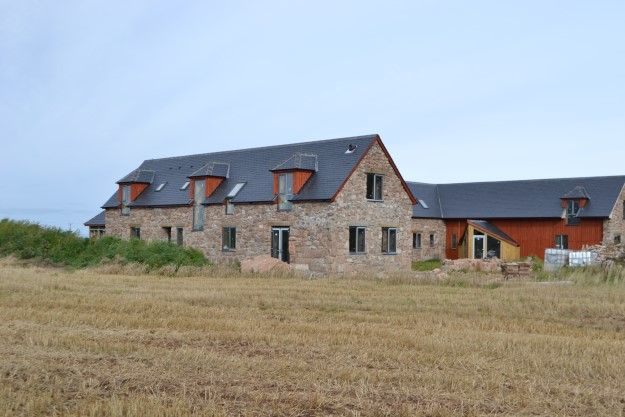 Thumbnail Barn conversion for sale in House Two, Earlseat Steading, Nairn