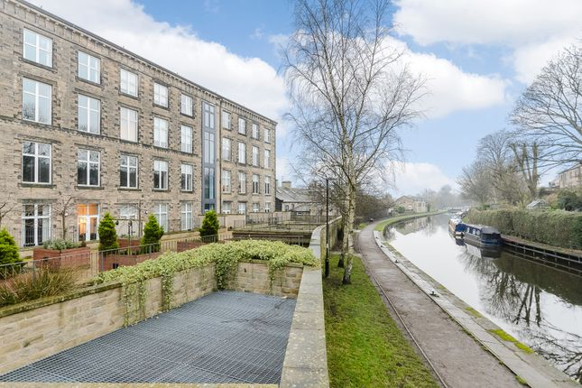 Thumbnail Flat for sale in Glista Mill, Broughton Road, Skipton