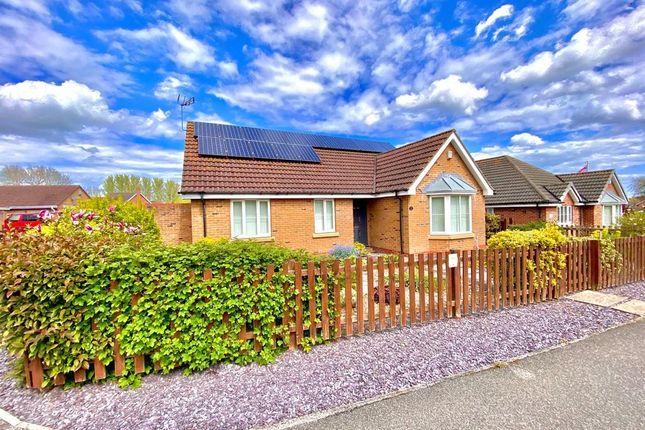 3 bed property for sale in Old Lane, Sigglesthorne, Hull HU11
