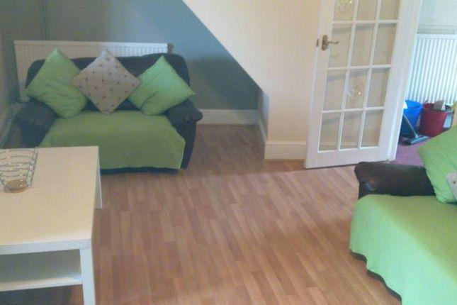 Thumbnail Property to rent in Princess Street, Treforest, Pontypridd
