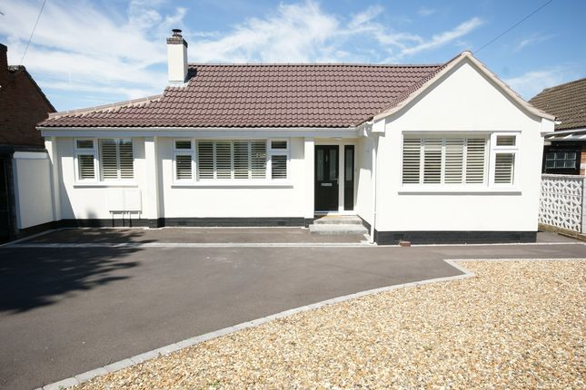 Thumbnail Property for sale in Blackthorn Road, Kenilworth