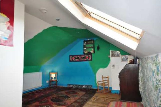 Attic Space.Png of Lightfoot Street, Hoole, Chester CH2