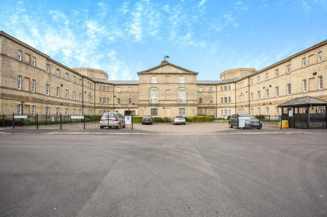 Thumbnail Flat for sale in Parklands Manor, Chaloner Grove, Wakefield, West Yorkshire