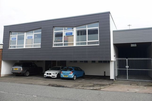Thumbnail Office to let in Monkside, Rothbury Terrace, Newcastle Upon Tyne