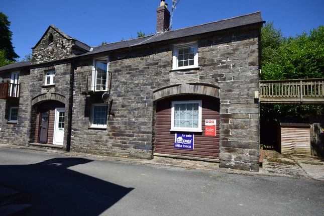 Thumbnail Flat for sale in Coach House Apartments, Cwrt, Pennal, Penmaendyfi, Machynlleth, Powys