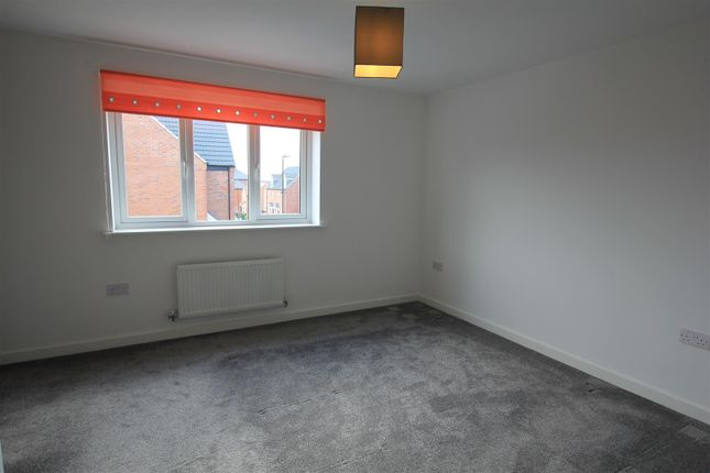 Bedroom Two of Walden Close, Chellaston, Derby DE73