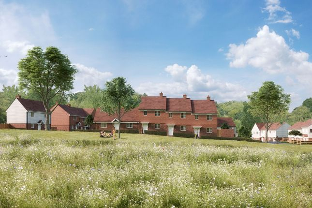 Semi-detached house for sale in Field Rise, Ticehurst