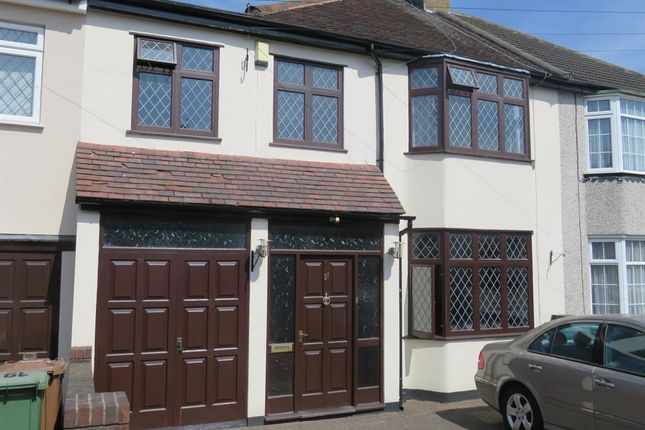 Thumbnail Semi-detached house for sale in Huxley Road, Welling, Kent