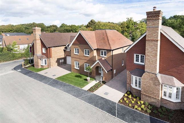 Thumbnail Detached house for sale in Eyhorne Street, Maidstone, Kent