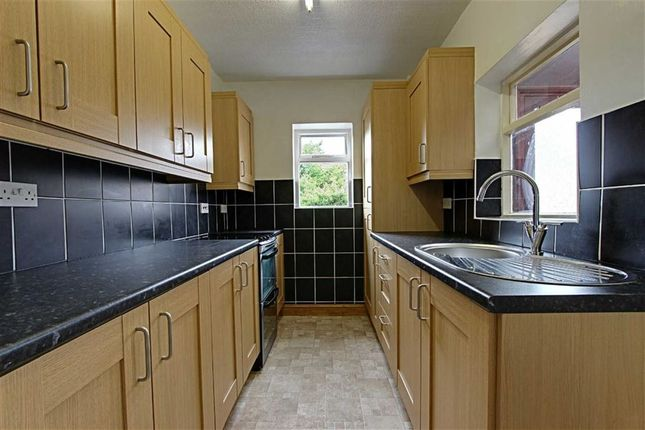 Thumbnail Terraced house to rent in Leeming Lane South, Mansfield Woodhouse, Mansfield, Nottinghamshire
