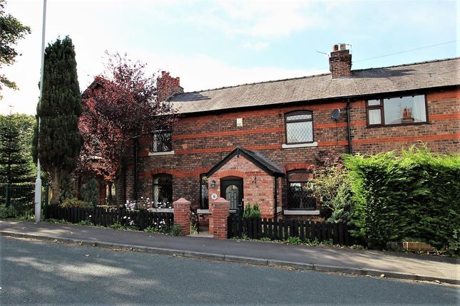 Thumbnail Terraced house for sale in Todd Lane North, Lostock Hall, Preston