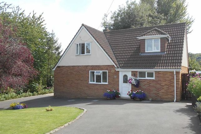 Thumbnail Detached house for sale in Stanthill Drive, Dursley