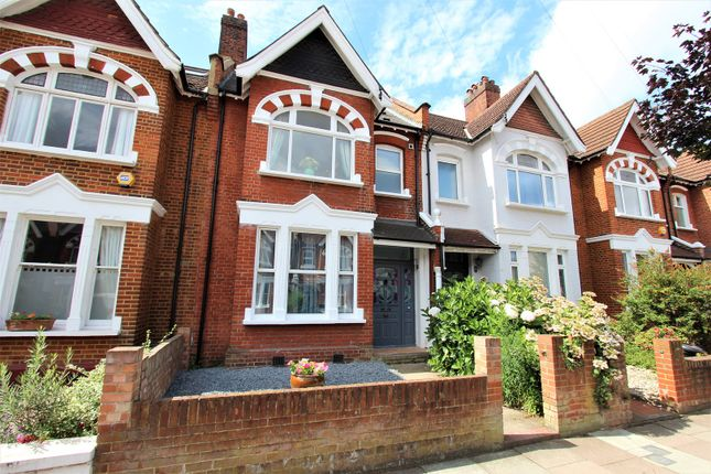 Thumbnail Terraced house for sale in Moyser Road, Streatham