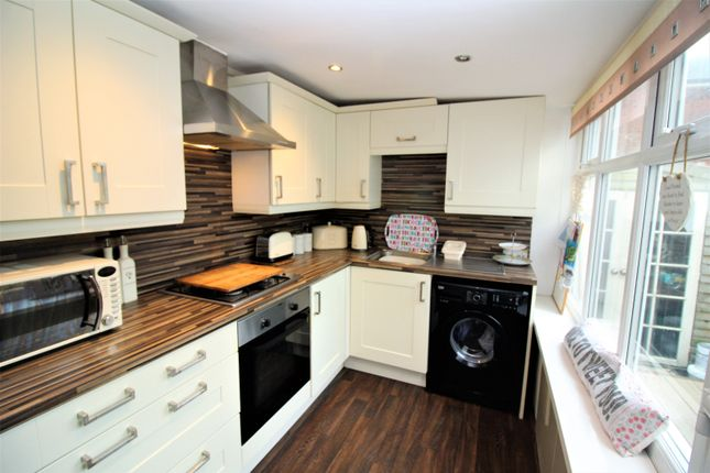 Thumbnail Terraced house for sale in Walmsley Street, Fleetwood