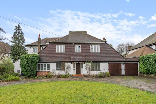 Detached house for sale in Verulam Avenue, Purley