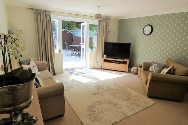 Lounge/Diner of Narborough Court, Beverley, East Yorkshire HU17